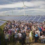 Crowdfunding, komunitní projekty a financování OZE třetí stranou