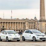 Prodeje elektromobilů v Evropě meziročně vzrostly o 49 %