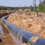 Práce na Turkish Stream přerušeny, náhradou by mohl být TANAP