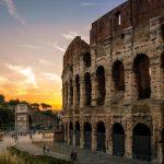 Znečištěné ovzduší v Římě a Miláně vedlo k zákazu používání automobilů