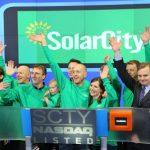 Výsledky SolarCity mírně překvapily, o prodeji se rozhodne tento týden
