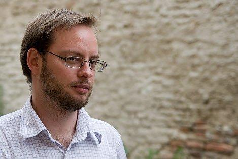 Martin Sedlák, ředitel Aliance pro energetickou soběstačnost