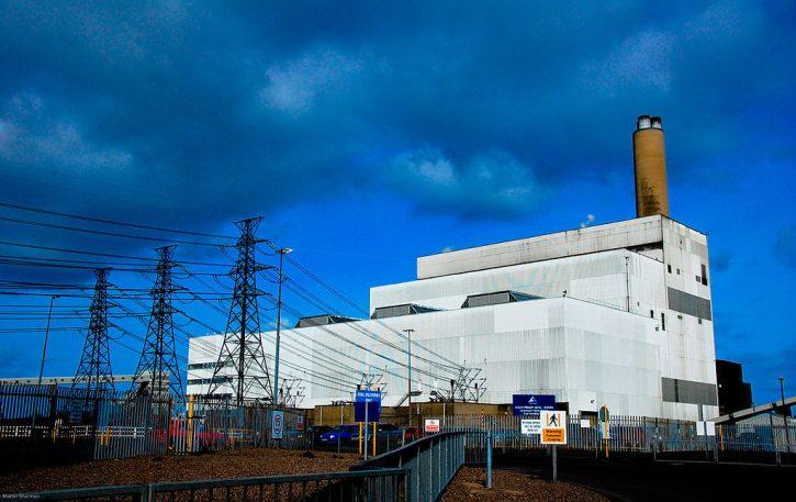Elektrárna Lynemouth