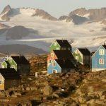 Grónsko se dohodlo s Dánskem na pravidlech vývozu uranu