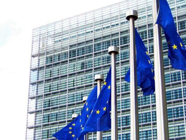 Evropská komise. Autor: Álvaro Millán