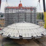 Na Evropský trh vstupuje další specialista na vyřazování jaderných elektráren