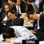Čtvrt století zbytečných klimatických konferencí