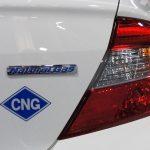 Spotřeba CNG v ČR meziročně vzrostla o téměř 50 procent