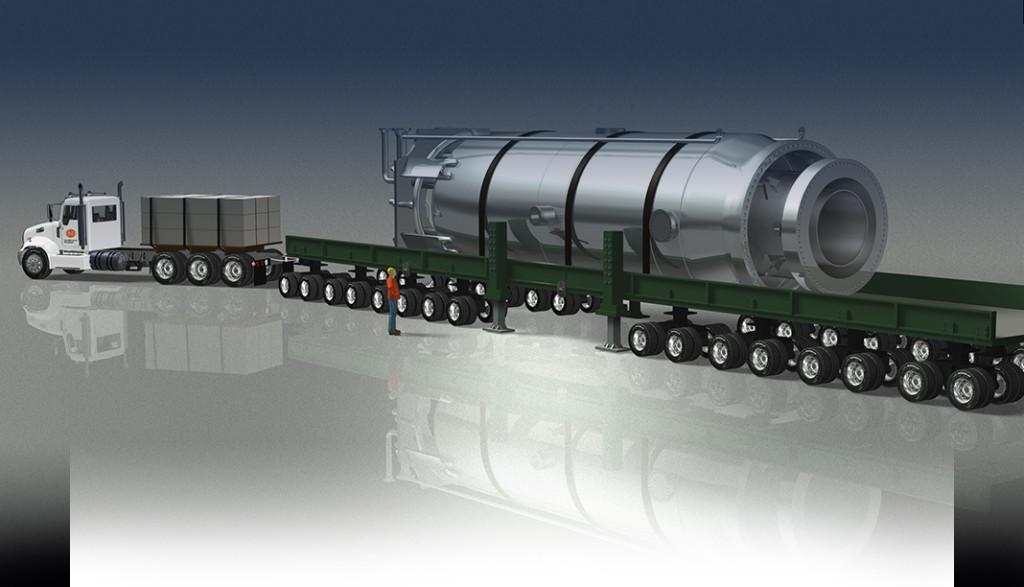 NuScale-přeprava-modulu-1024x587