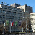 OKD je opět ve státních rukách, akcie společnosti dnes převzal podnik Prisko