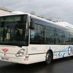 Počet autobusů na CNG se v ČR za dva roky zdvojnásobil na 1000