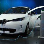 Renault se stal v roce 2015 nejprodávanější značkou elektromobilů v Evropě