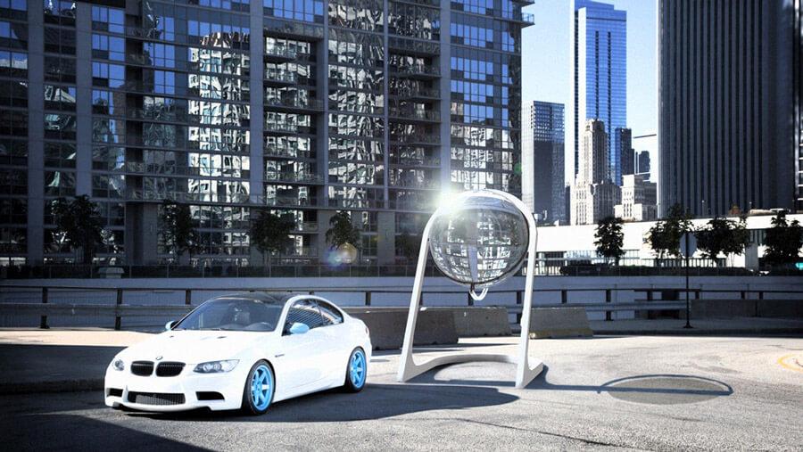 Zařízení je možné provozovat jak do energetických sítí, tak i off-grid. Zdroj: Rawlemon.com
