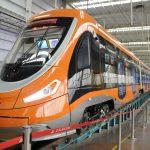 Světově první vodíková tramvaj má české kořeny