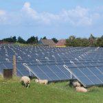 Solární teplárna – budoucnost centrálního zásobování teplem?