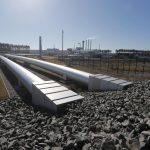 Gazprom odkoupí zbývající 50% podíl v konsorciu pro výstavbu Nord Stream 2
