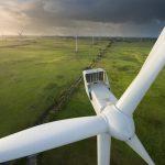 Větrná turbína Vestas V112-3.0 MW, Macarthur, Austrálie. Zdroj: Vestas