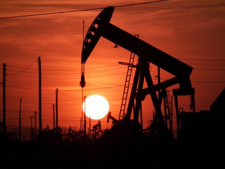 jedna třetina producentl ropy v ohrožení bankrotem