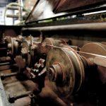 Úprava drátů a výroba pásů v kabelové technice