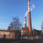 České teplárny a elektrárny zahajují topnou sezónu