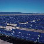 Nejvýkonnější solární elektrárna světa ožívá, první část je již zprovozněna