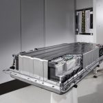 Bateriové úložiště v Hannoveru bude zároveň skladem akumulátorů pro elektromobily