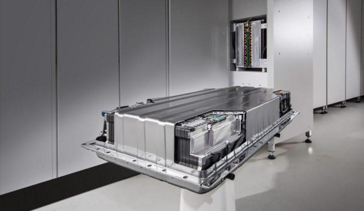 Akumulátory od společnosti Daimler. Zdroj: Mercedes-Benz