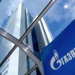 Zisk Gazpromu ve druhém čtvrtletí klesl o 80 %