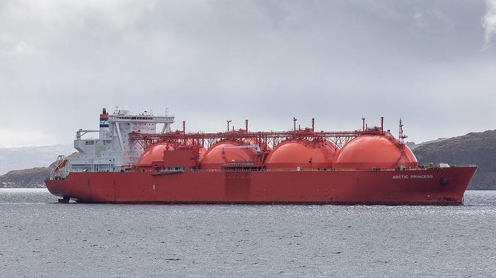 LNG_Tanker_ARCTIC_PRINCESS