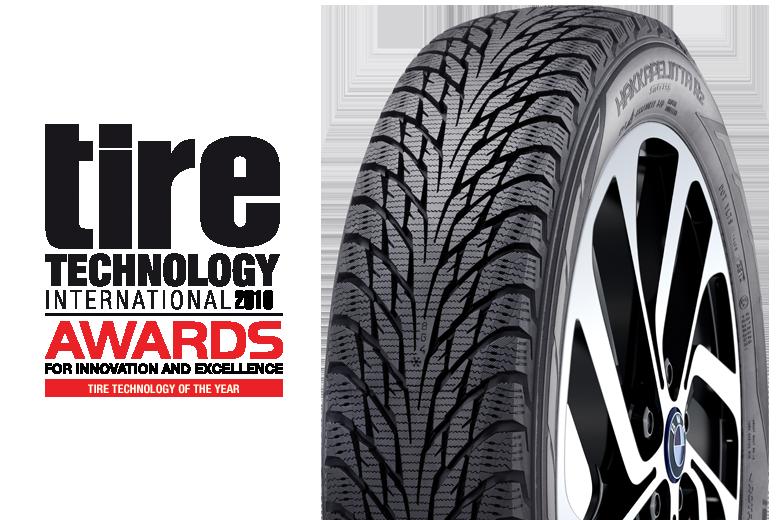 Nokian tyre award