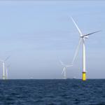 Největší offshore větrný park světa trumfne výkonem i blok Temelína