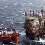 Británie podpoří průzkum nových ložisek v Severním moři