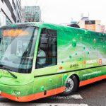 V Praze včera zahájily provoz dva nové elektrobusy