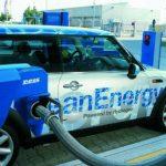Elektromobily vítězí nad vodíkovým pohonem, ukazuje srovnání vědců z USA
