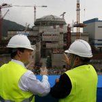 EPR elektrárna Taishan od Arevy prošla v Číně prvními testy