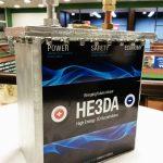 Číňané investují 100 milionů euro do českých 3D baterií