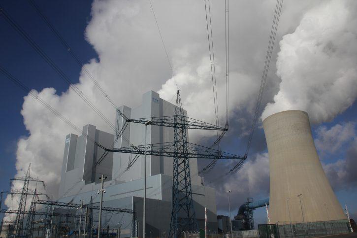 Uhelná elektrárna Neurath