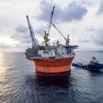 Společnost Eni zahájila těžbu v nejsevernějším ropném poli světa