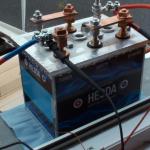První české baterie HE3DA by měly být vyrobeny do konce roku
