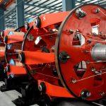 Výroba vodivých jader v kabelové technice