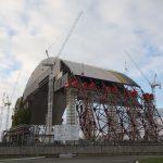 V Černobylu začali přesouvat nový kryt nad havarovaný reaktor