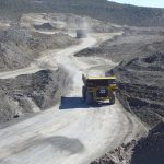 Export uhlí z USA za rok 2015 klesl téměř o čtvrtinu