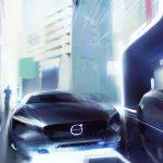 Volvo volá po standardizaci dobíjecích stanic pro elektromobily
