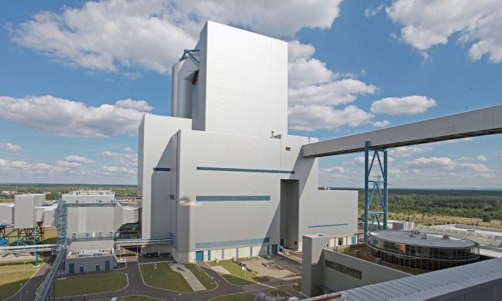 Elektrárna Boxberg