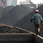 Je Čína za uhelným vrcholem?
