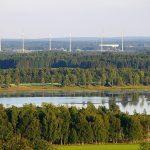 Švédsko chce být uhlíkově neutrální již v roce 2045