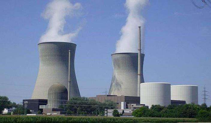 Indická jaderná elektrárna Kakrapar