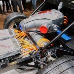 LG Chem postaví v Polsku továrnu na baterie pro elektromobily