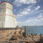 Škoda Praha se chce podílet na výstavbě jaderných bloků v Egyptě a Jordánsku