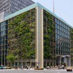 Moderní budovy inspirované přírodou
